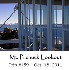Trip 159 Mt Pilchuck LO 10-18-2011