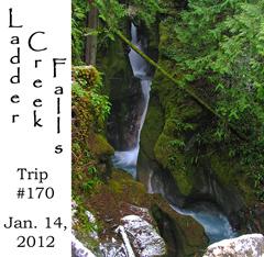 Trip 170 Ladder Creek