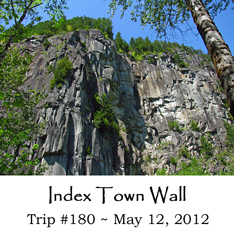 Trip 180 Index Town Wall