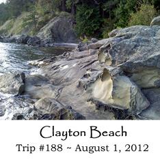 Trip 188 Clayton Beach Redemption