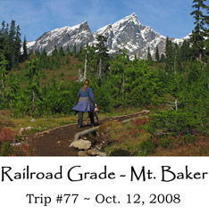 Trip 77 Railroad Grade 10-12-08
